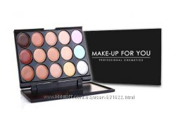 Палитра консилеров MAKE-UP FOR YOU оригинал