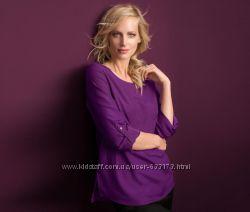 Яркая стильная блузка ТСМ Чибо 38 евро