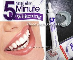 отбеливающее средство для зубов  оригинал из сша