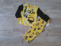 Пижама піжама Дисней черепашки ниндзя star wars минйон привезено з США