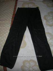 каттоновые штаны Prodigi
