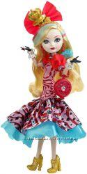 Игрушки и куклы Monster High, Ever After High, Ninjago, Barbie