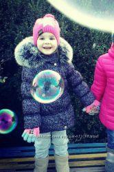 Курточка леопардовая  girl2girl