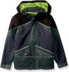 Лыжная термо куртка arctix
