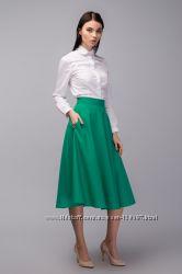 Женская юбка с карманами Flora