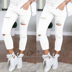 Стильные брюки леггинсы Next 4 цвета