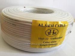 Сигнальный кабель. ALARM 100, 22 CCA