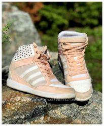 Сникерсы  кроссовки Adidas оригинал