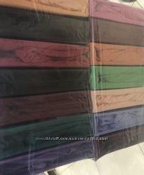Махровая простынь на резинке 90х200