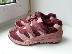 Кожаные туфли 30р. 19, 5 см.
