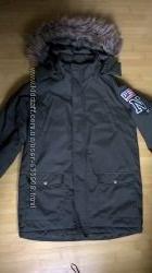 Куртка Kapp Ahl Швеция разм. 170