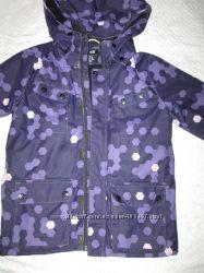 Деми куртка H&M р. 128