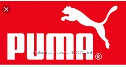 Puma под заказ из США