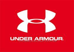 Under Armour под заказ из США. Стильно и качественно