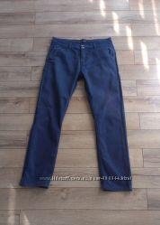 Повседневные брюки с косыми карманами по суперцене