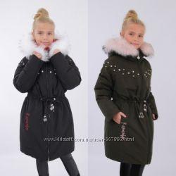 Зимняя куртка LUSIMING 140см146см152см158см164см