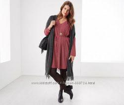 Платье-туника р. 54-56 от TCM Tchibo Германия