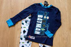 Пижама HM, Lego batman  лего бэтмэн новая 3-4 года