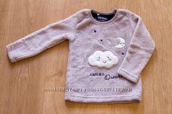 Young Demension кофта с облоком 2-3г  пижама