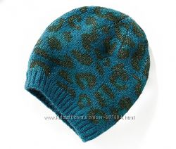 Классная теплая шапочка TCM Tchibo