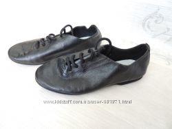 Танцевальные туфли Stagecoach р 33 натуральная кожа