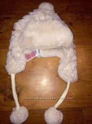 Продам шапку  бренд  Angels Accessorize 3-5 лет