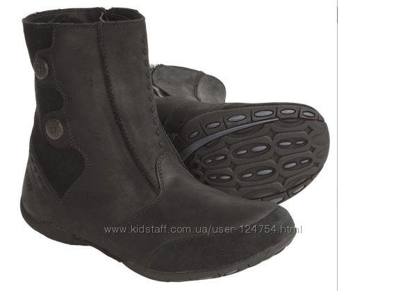 Ботинки Hi-Tec с мембраной 21, 5см