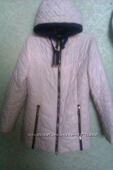 Новая молодежная осенне-весенняя куртка