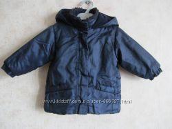 Классная курточка с капюшоном для модницы или модника