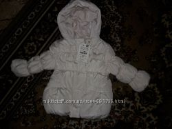 Куртка  от ТМ ZARA