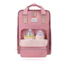 a4e4d086d309b Рюкзак для мамы Sunveno нежный розовый, 899 грн. Рюкзаки женские ...