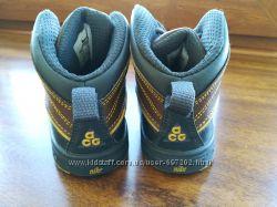 Хайтопы Nike 25. 5 размер