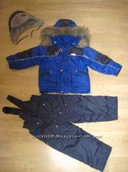 Зимний костюм - комбинезон р. 80, 86, 92, 98