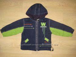 Ветровка - куртка демисезонна р. 98, 104, 110
