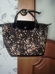 Longchamp France сумочка