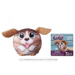 FurReal Интерактивный  собачка Cuties Beagle Hasbro