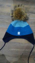 Зимняя шапка Reima, размер 52