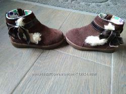 Угги оригинал ботинки натуральная замша замш кожа осень зима весна демисезо