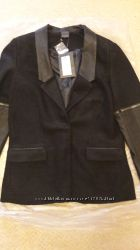 Куртка полупальто пиджак Италия