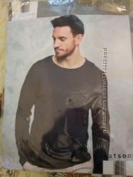 Стильные мужские свитера, регланы, р. 52-54-56, Watsons, Германия