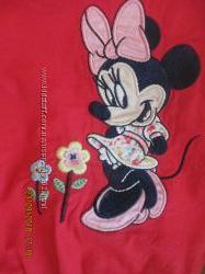 Disney, комбинезон, песочнк для девочки, возраст 9-12 мес.