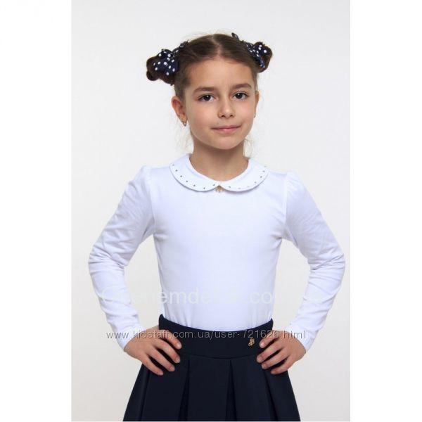 Блуза класическая  Смил