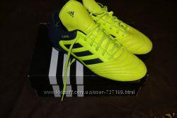 Футбольные бутсы Adidas Performance Copa 27. 5 см
