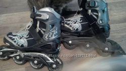 роликовые коньки Bladerunner 34-37 р