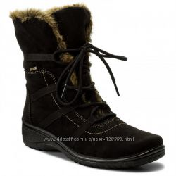 38 разм. Зима. Ботинки Ara Gore - Tex. Термо. Состояние новых