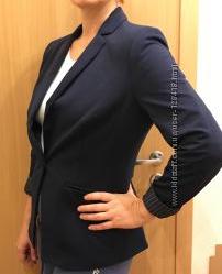 Пиджак жакет блайзер H&M - must have девушки, размер 44 наш 48