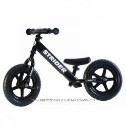 беговел Strider Sport 12 Black