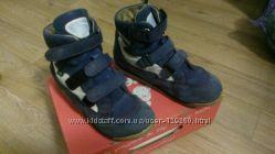ортопедические ботинки Aurelka р36