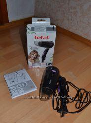 Фен дорожный  Tefal HV-1505
