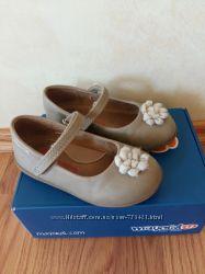 Туфельки для девочки Mayoral